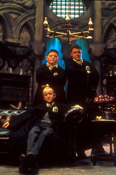 Harry potter und die kammer des schreckens bild harry - Harry potter chambre des secrets streaming ...