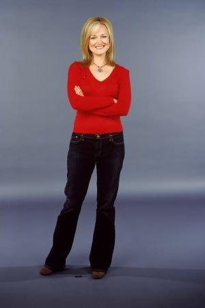 Jennifer Irwin Still Standing