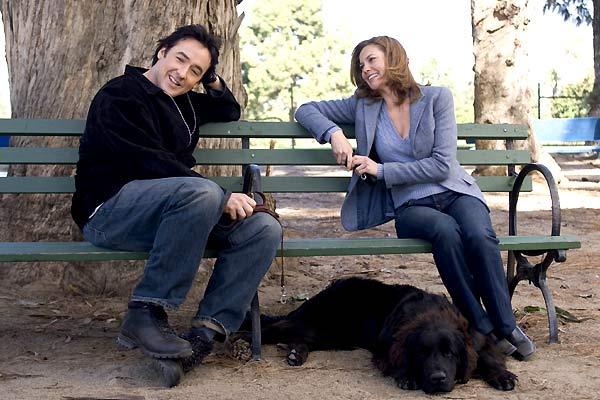 Frau mit Hund sucht Mann mit Herz : Bild Diane Lane, Elizabeth Perkins ...