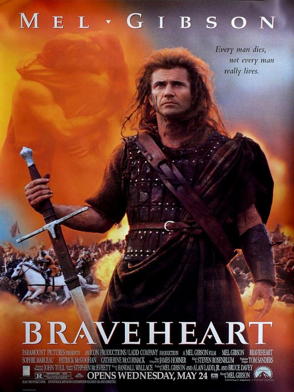 Braveheart Besetzung