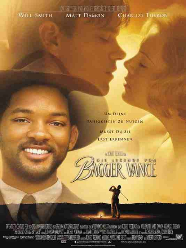 The Legend of Bagger Vance on iTunes