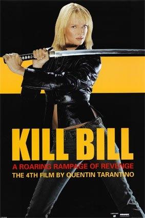 Kill Bill Besetzung