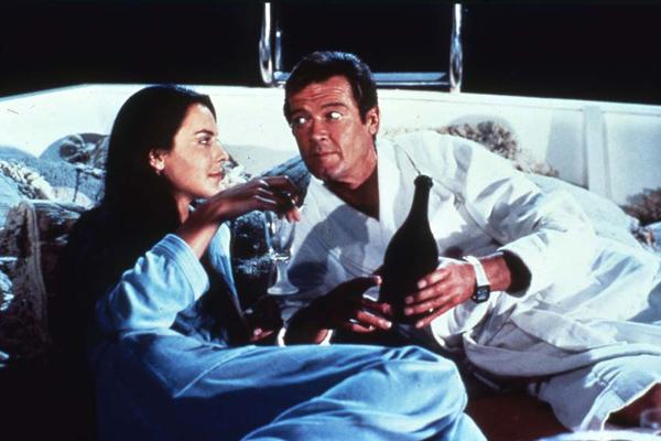 James Bond 007 In Tödlicher Mission