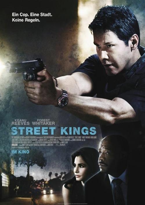 Street Kings : Cast & Crew - Besetzung und Stab ...