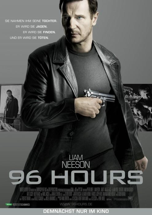 96 Hours Taken 4