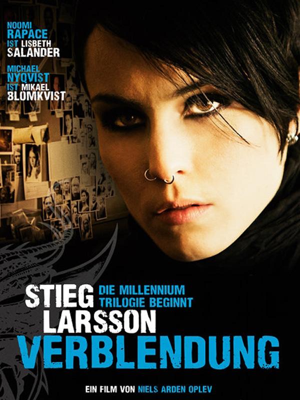 Stieg Larsson Filme Stream