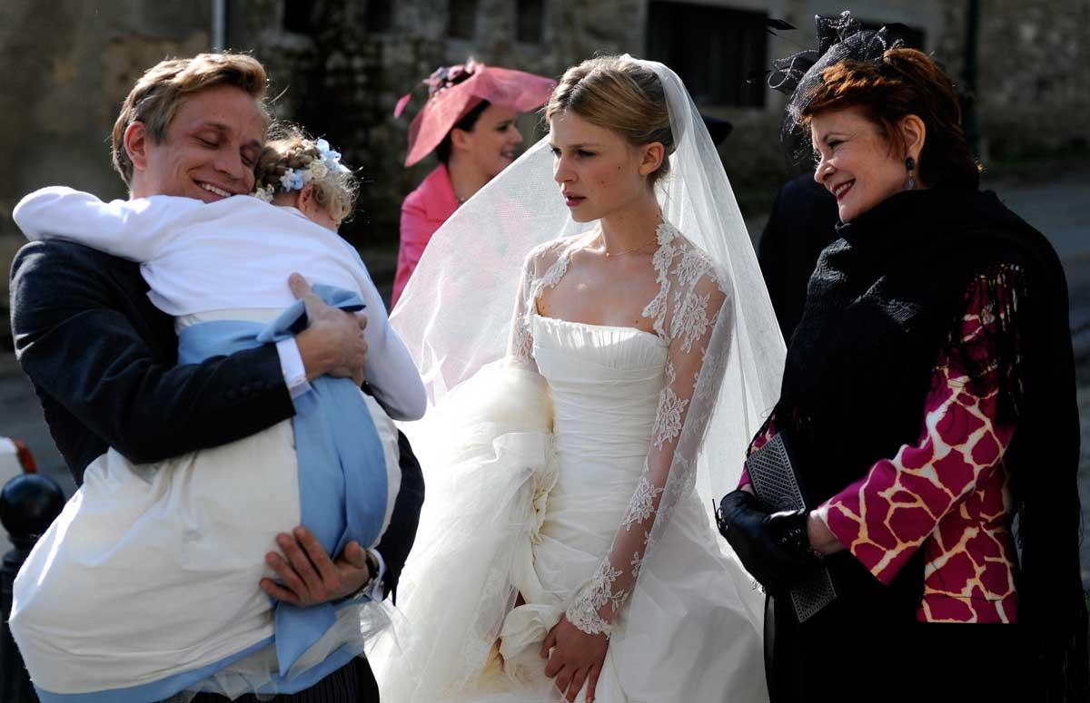 Leroy kim wedding