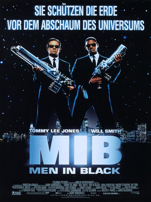 men in black besetzung