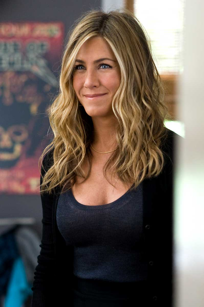Jennifer Aniston nackt Nacktbilder & Videos, Sextape