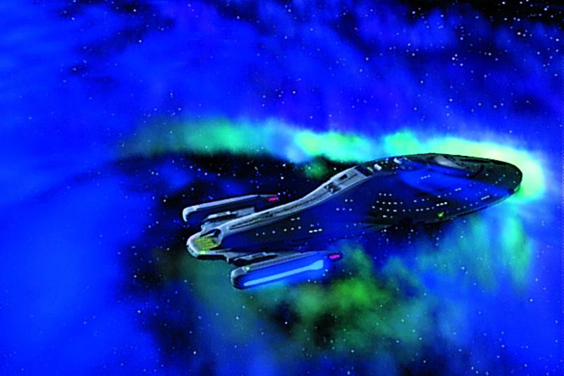 Star Trek Raumschiff Voyager Serien Stream