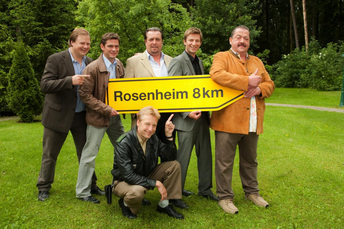 Rosenheim-Cops