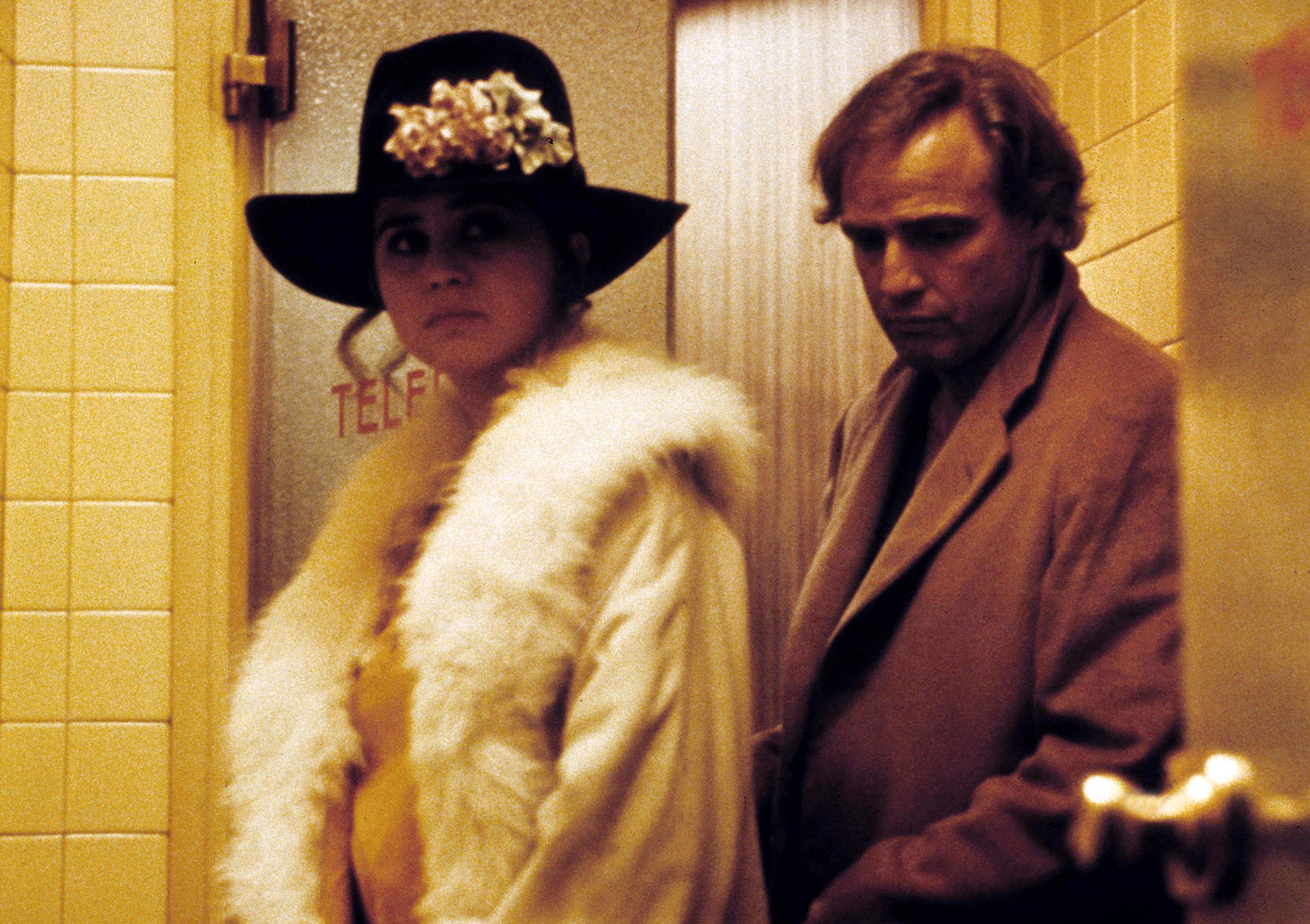 Der Letzte Tango In Paris Film Anschauen