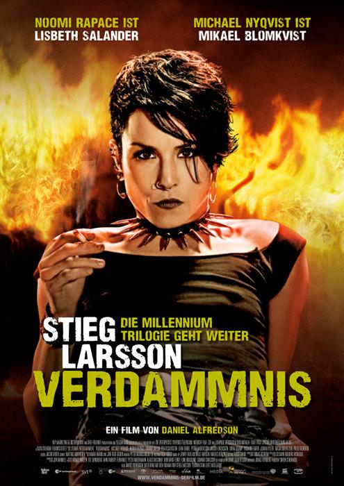 Verblendung Film 2009