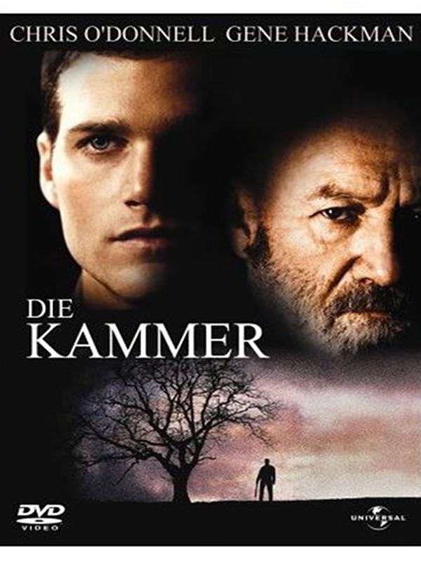 Die Kammer Film