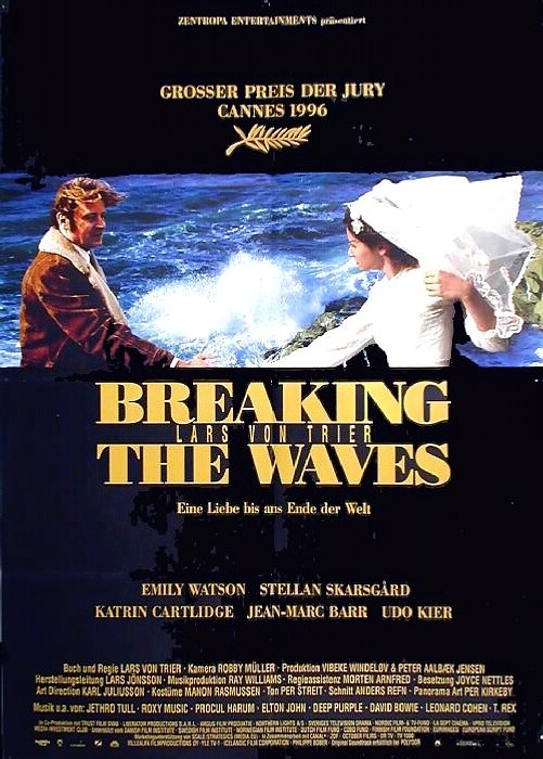 Emily watson in breaking the waves 1996 - 3 3