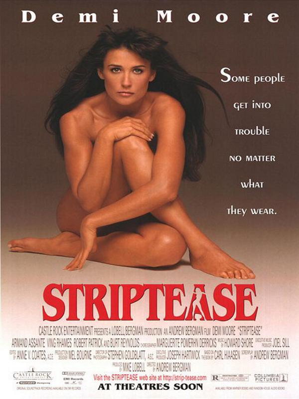 vaasankatu striptease nelonen kino