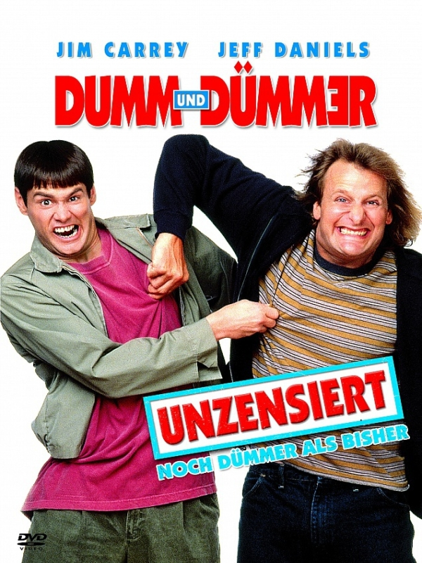 Dumm Und Dümmer 2 Stream