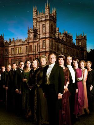 Downton Abbey - TV-Serie 2010 - FILMSTARTS.de