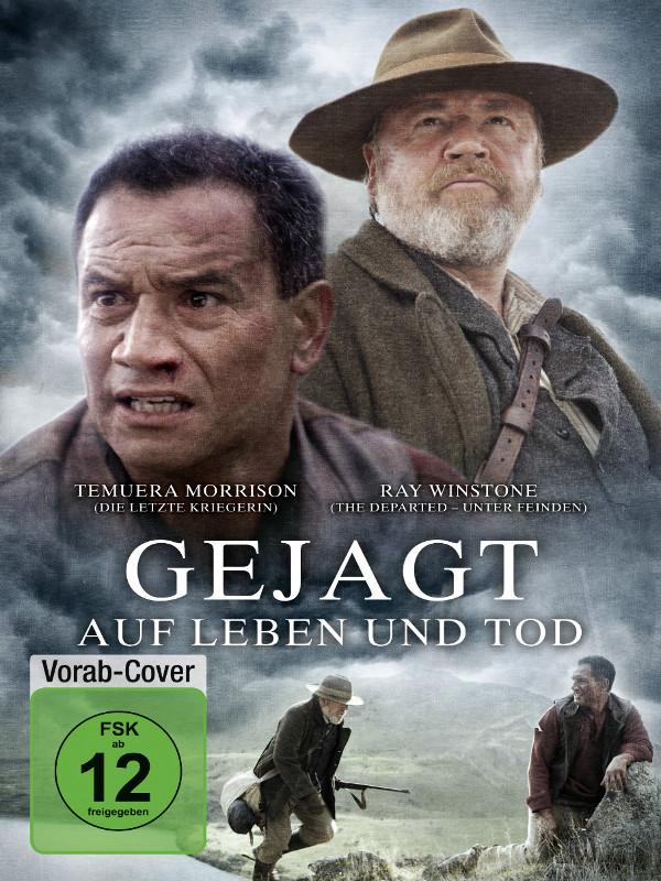 Gejagt Auf Leben Und Tod Film