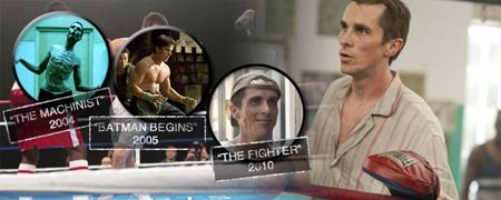 Christian Bale Hungerkünstler Oder Schauspiel Ass Filme Specials