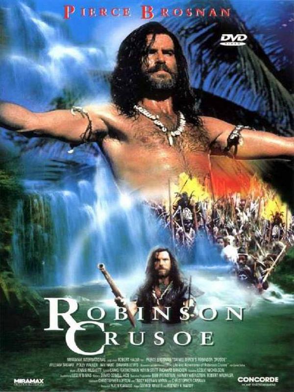 Robinson Crusoe Online