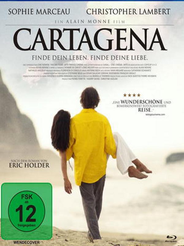 Cartagena Film