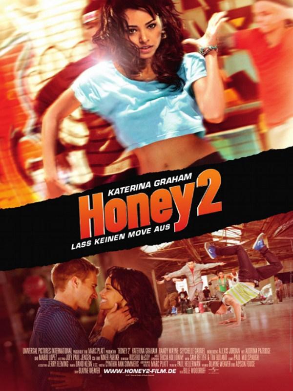 Honey 2 Besetzung