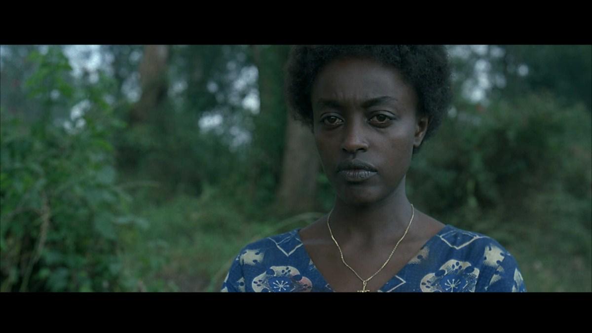 Ruanda - The Day God Walked Away