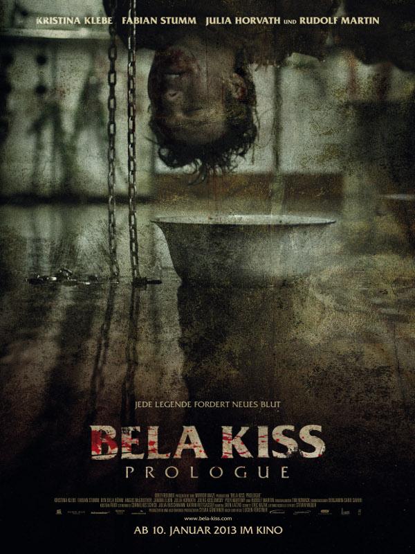الاثارة Bela Kiss Prologue 2013