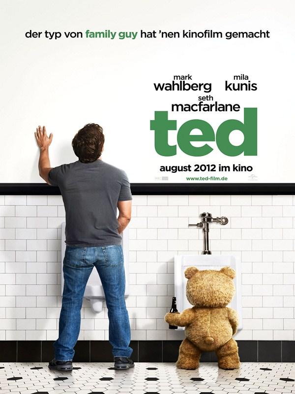 Ted 1 Ganzer Film Deutsch