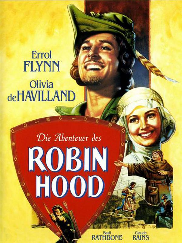 Robin Hood Der Film