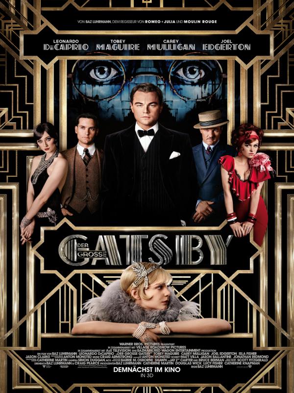 Der Große Gatsby Hd Filme