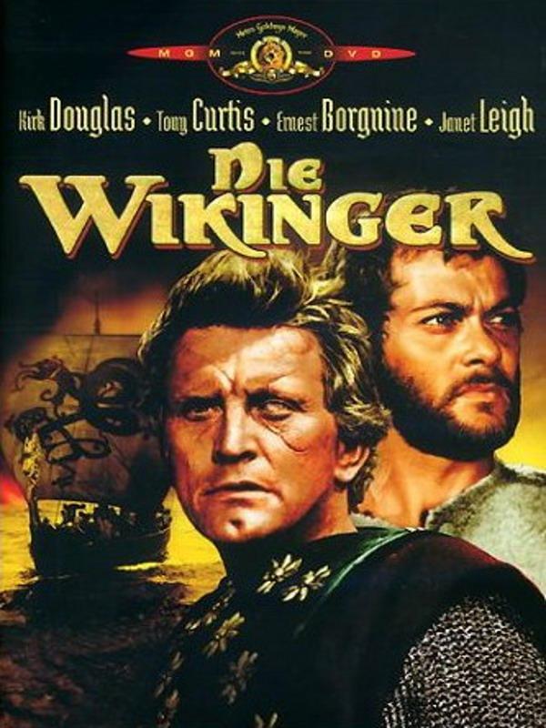Die Wikinger Film