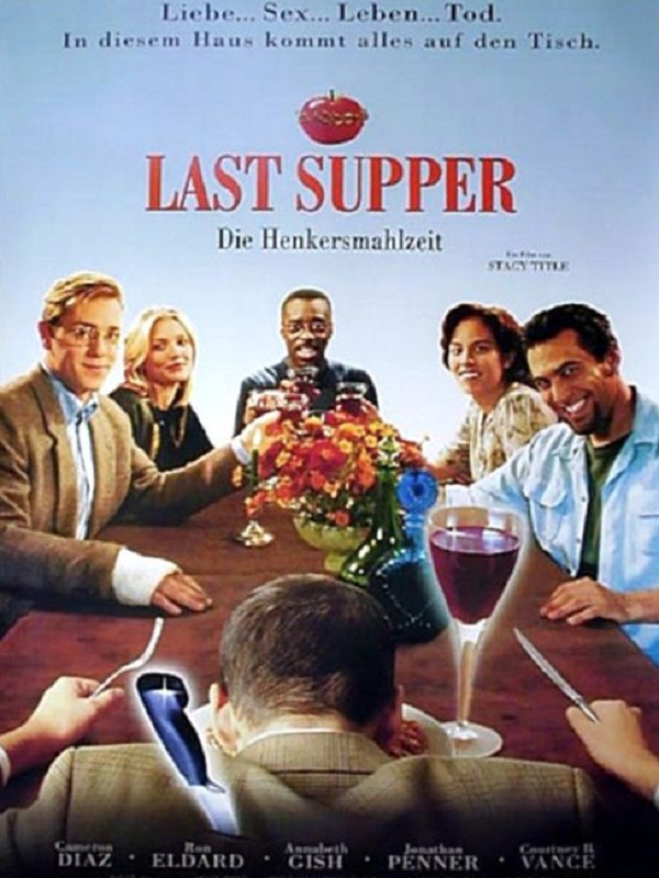 the last supper 1995 ending a relationship