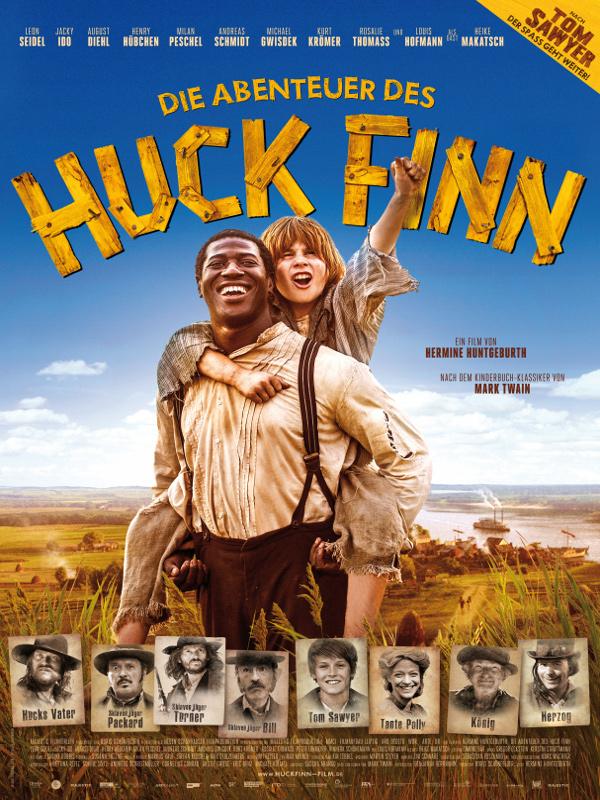 Adventure Of Huckleberry Finn Movie Watch Online