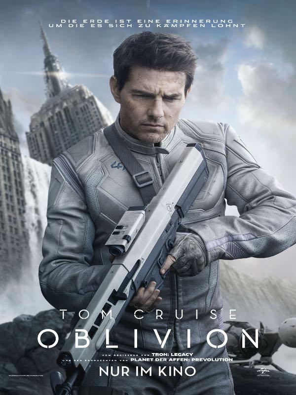 Oblivion - Film 2013 - FILMSTARTS.de  Oblivion - Film...