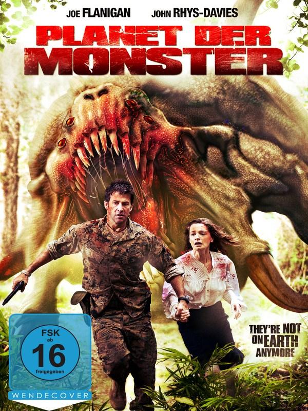 Monster Der Film