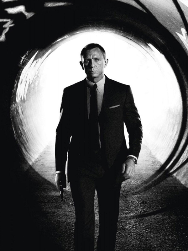 James Bondfilm Filme