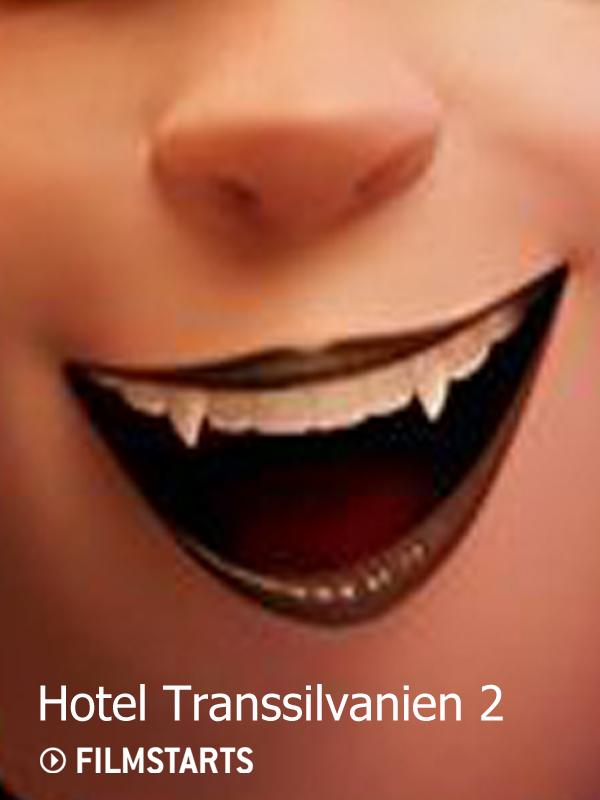 Hotel Transsilvanien 2 Online Anschauen
