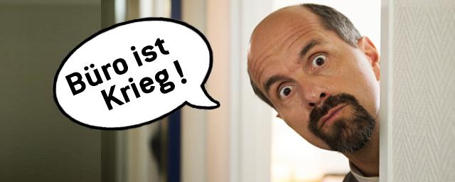 Papa Weiss Es Eh Am Besten Die 25 Kultigsten Stromberg Spruche