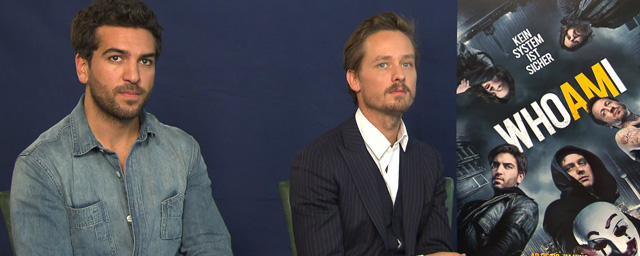 Tom Schilling Interview Tom Schilling Gesteht Dass er