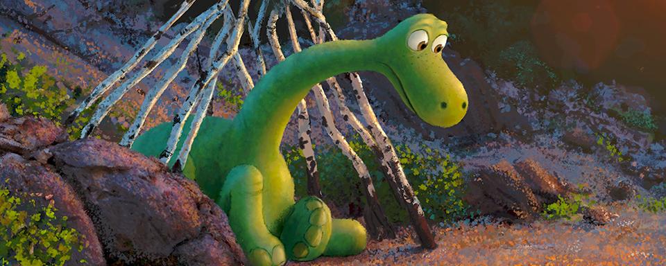 Filme Mit Dinos