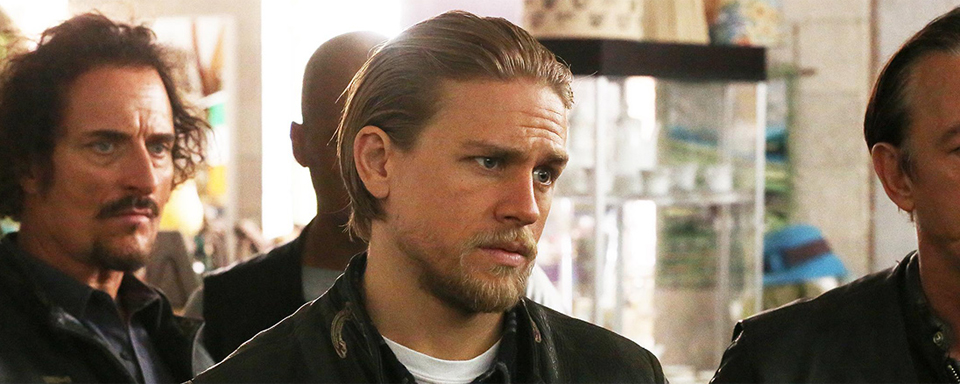 Sons Of Anarchy Staffel 7 Pro7 Maxx