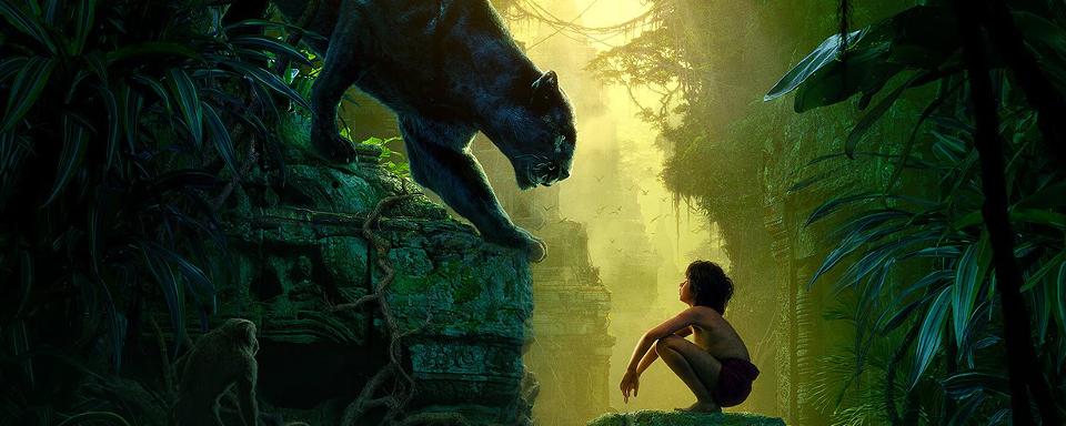 Jungle Book Synchronsprecher