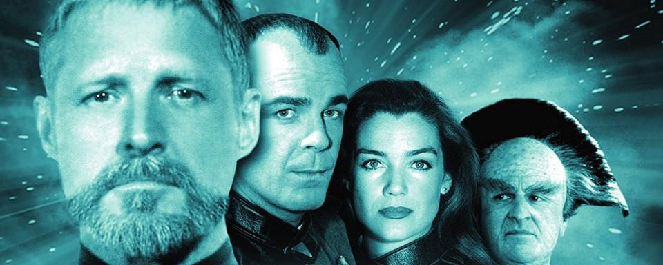 Babylon 5 star jerry doyle im alter von 60 jahren for Bureau 13 babylon 5