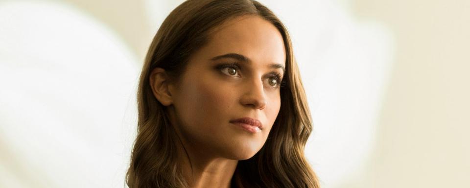 """Alicia Vikander Detail: """"Tomb Raider""""-Storyline Bestätigt: Das Reboot Mit Alicia"""
