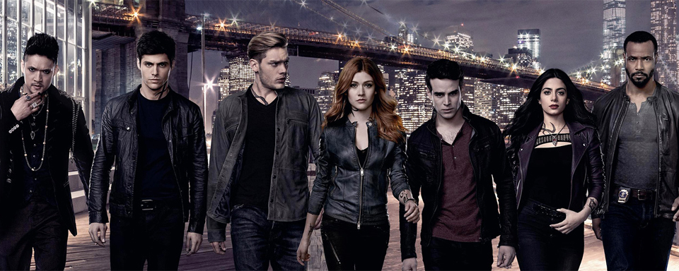 Quot Shadowhunters Quot Start Der 2 Staffel Der Quot Chroniken Der