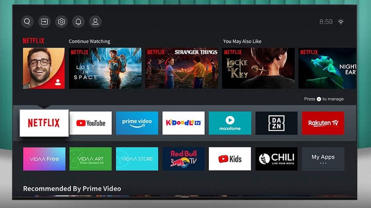 4K-TVs beim Black Friday: Diese Amazon-Angebote gibt's nur heute – inklusive 70-Zoll-Monster zum Super-Kampfpreis