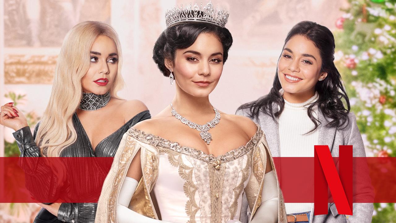 """Überraschung bei Netflix: Spielen """"Prinzessinnentausch 2"""" und """"A Christmas Prince"""" im selben Universum?"""