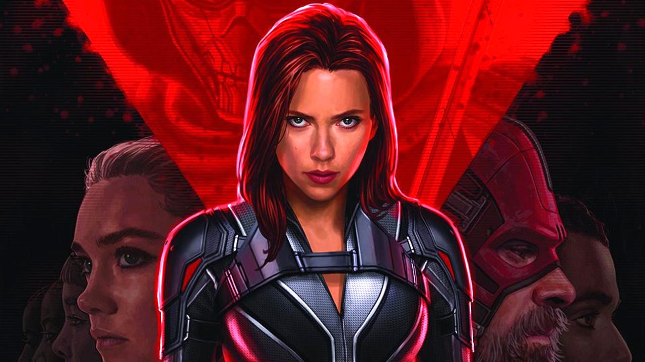 """Die russischen Avengers: """"Black Widow""""-Star deutet Auftritt der Winter Guard im kommenden MCU-Film an"""